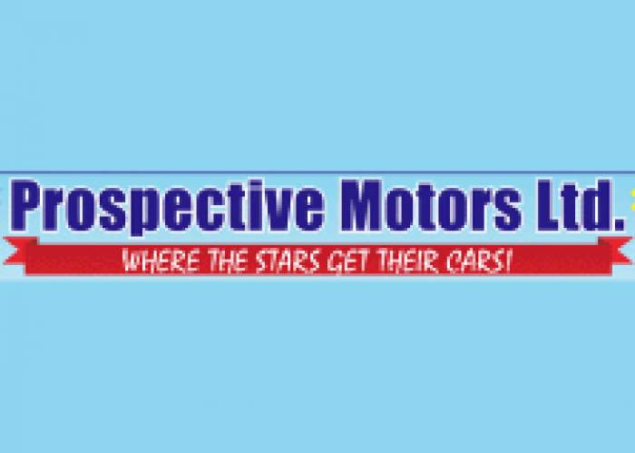 Prospective Motors Ltd logo