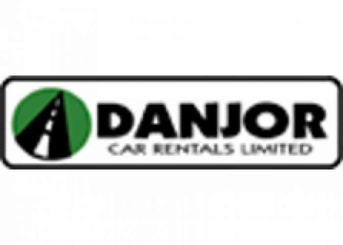 Danjor Car Rentals Ltd logo
