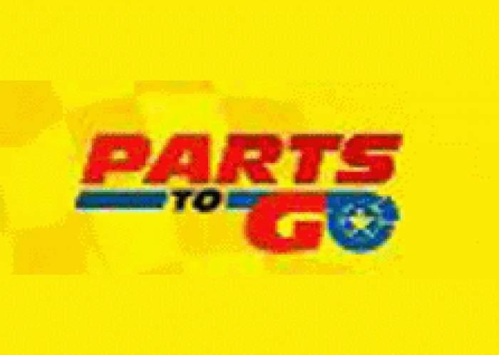 Parts To Go logo