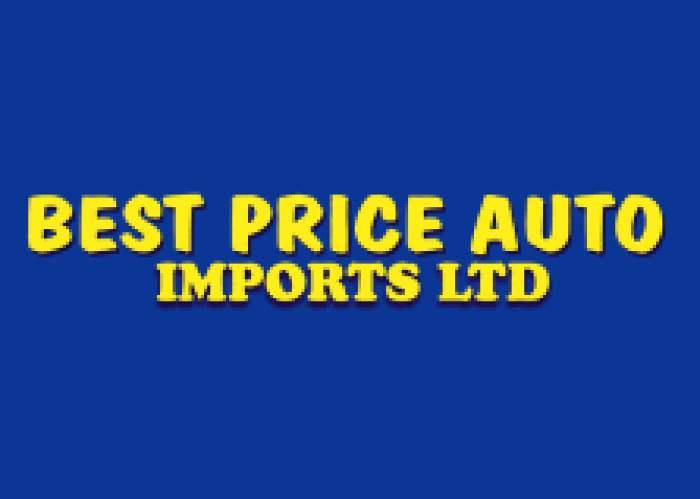 Best Price Auto logo