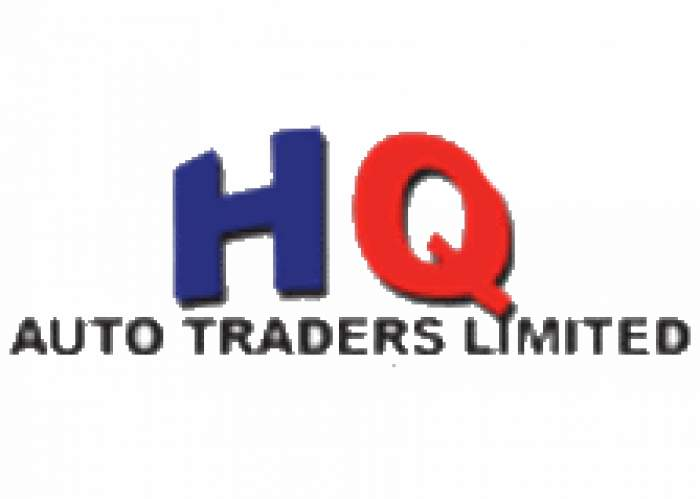 HQ Auto Traders Ltd logo