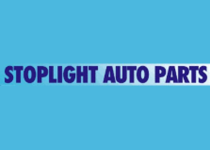 StopLight Auto Parts logo