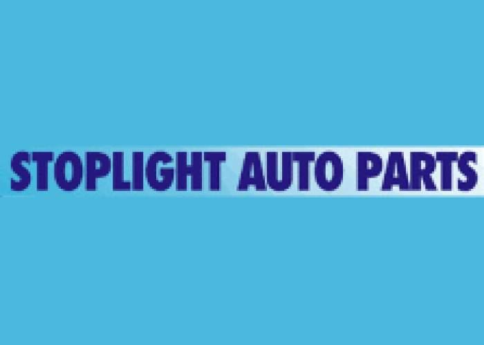 StopLight Auto Parts logo