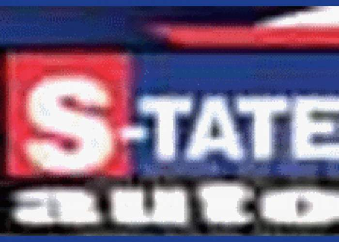 S-Tate Auto logo