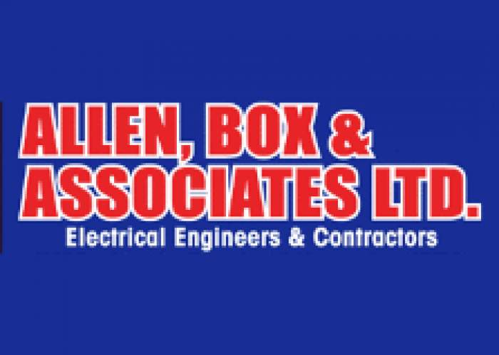 Allen Box Assocs Electrical Contractors Ltd logo