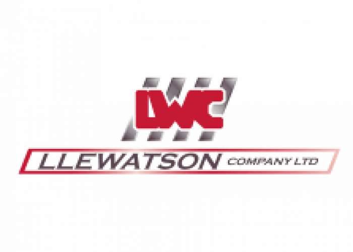 Lle Watson Company Ltd logo