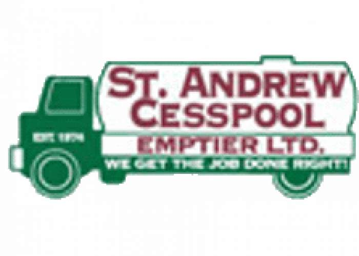 St Andrew Cesspool Emptier Limited logo