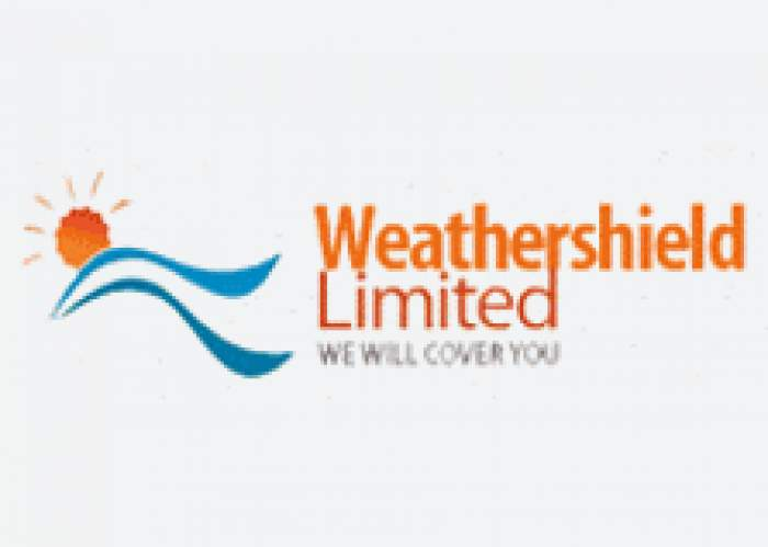 Weathershield Ltd logo