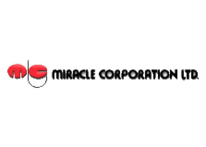 Miracle Corporation Limited logo