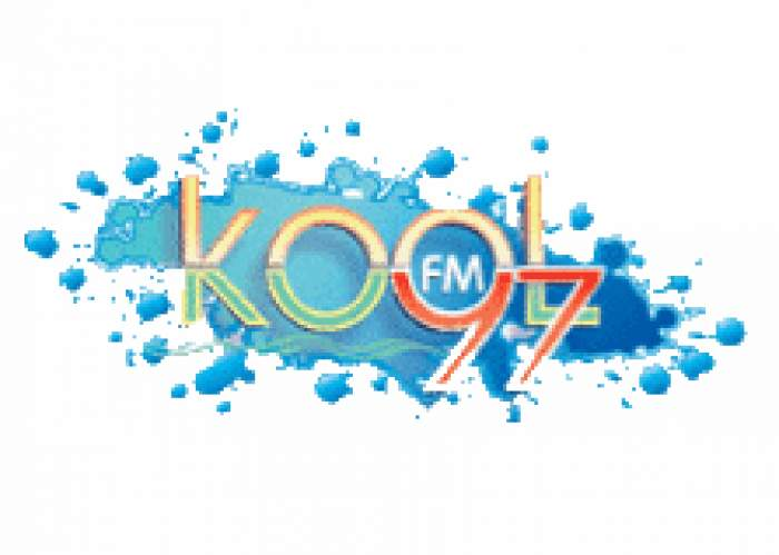 Kool 97 FM logo