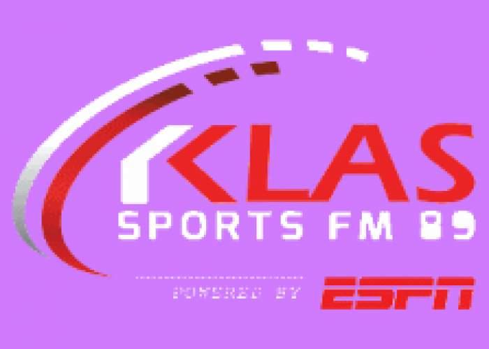 Klas Sports Fm 89 logo