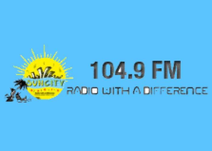 Suncity Radio logo