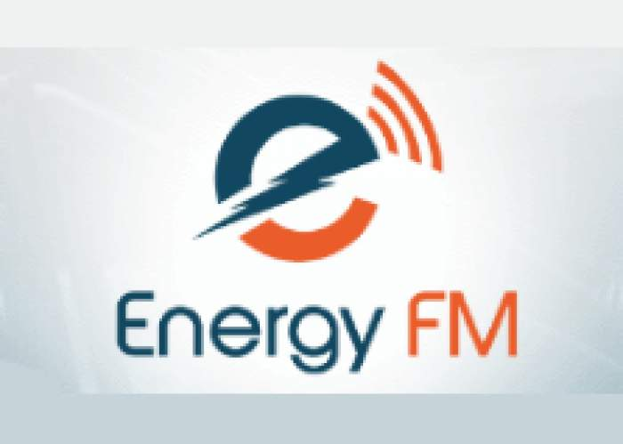 Energy FM logo