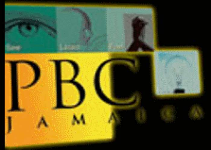 Public Broadcasting Corporation Of Jamaica logo