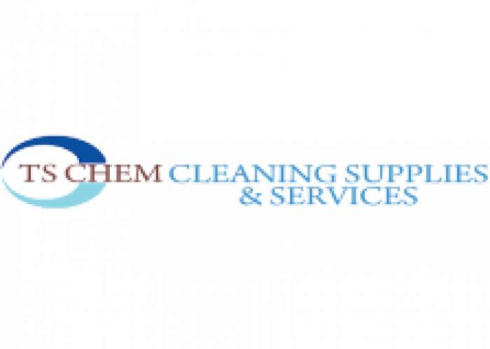 Kitchen Exhaust Cleaners & Janitorial Services logo