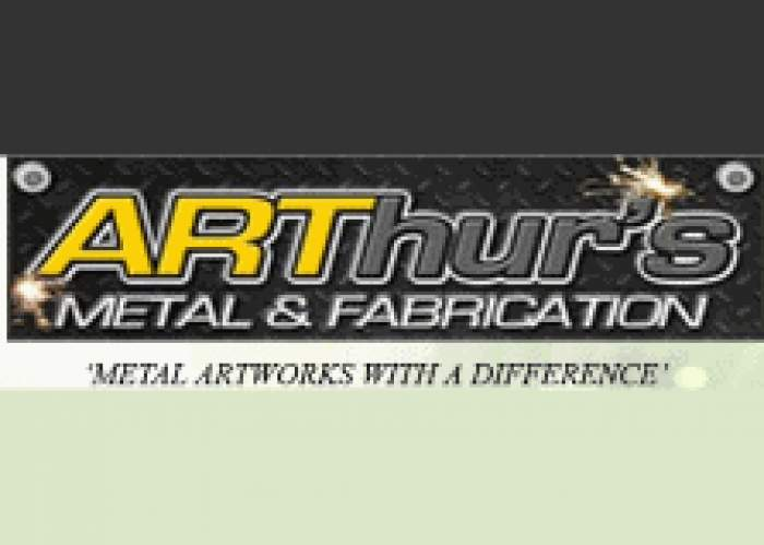 Arthur's Metal & Fabrication logo