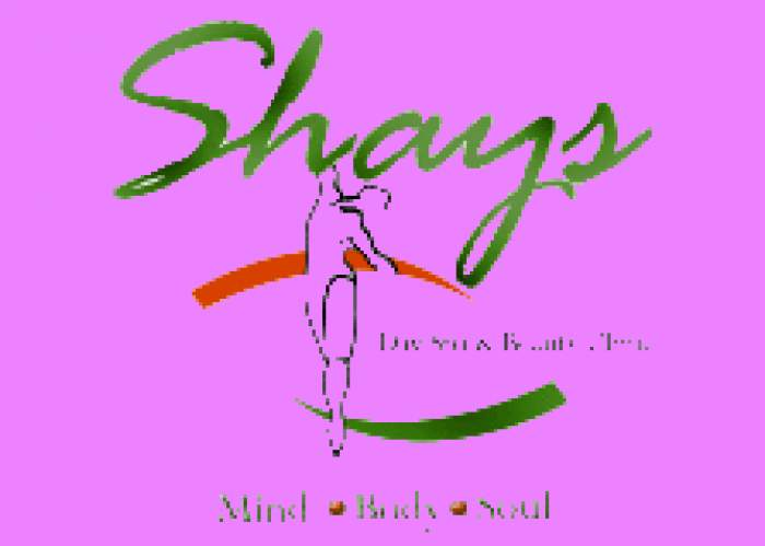 Shays Day Spa & Beauty Clinic logo