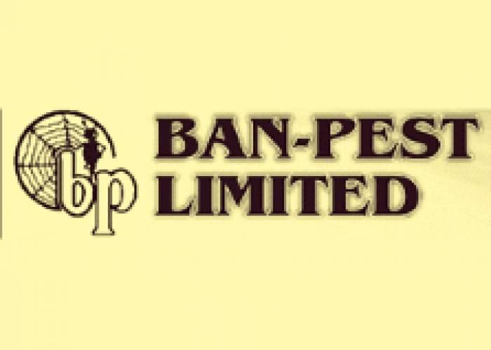 Ban-Pest Ltd logo
