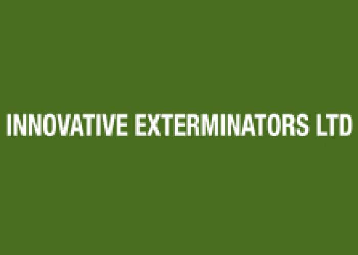 Innovative Exterminators Ltd logo
