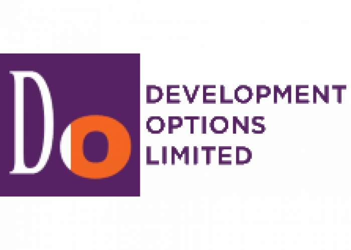 Development Options Ltd logo