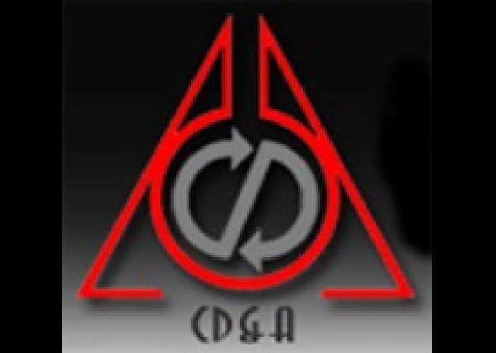 Conrad Douglas & Associates Limited logo
