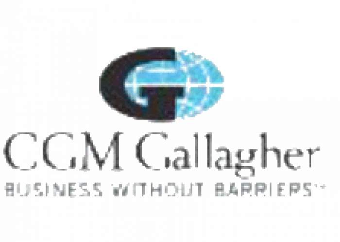 CGM Gallagher Insurance Brokers Jamaica Ltd logo