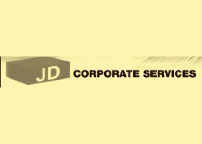 J D Corporate Services logo