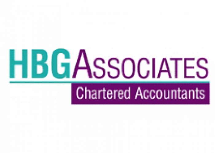 HBG Associates logo