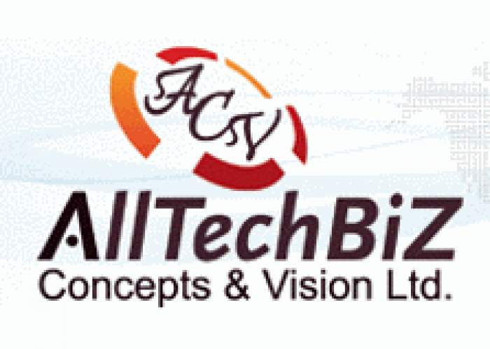 All TechBiz Concepts & Vision Ltd logo