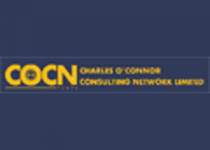 Charles O'Connor Consulting Network Ltd logo