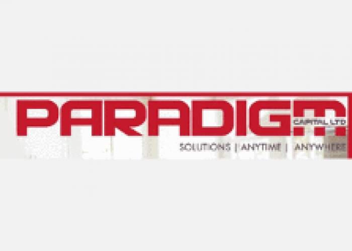 Paradigm Capital Ltd logo