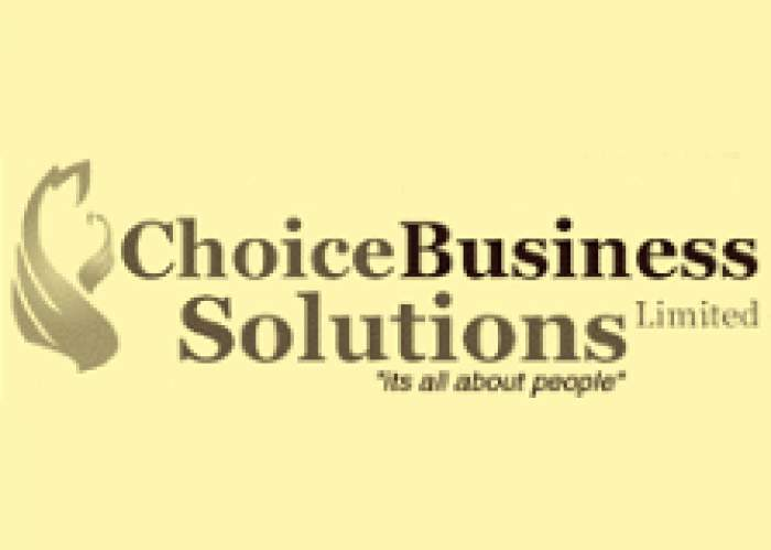 Choice Business Solutions Ltd logo
