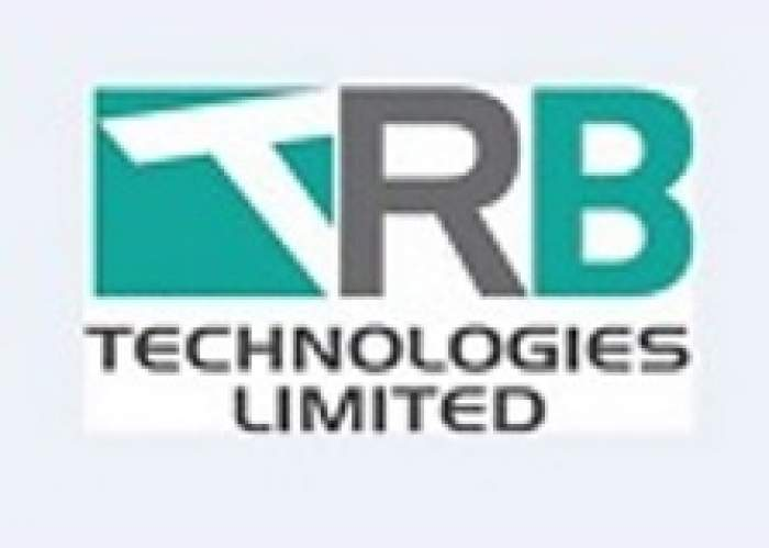 TRB Technologies Limited logo