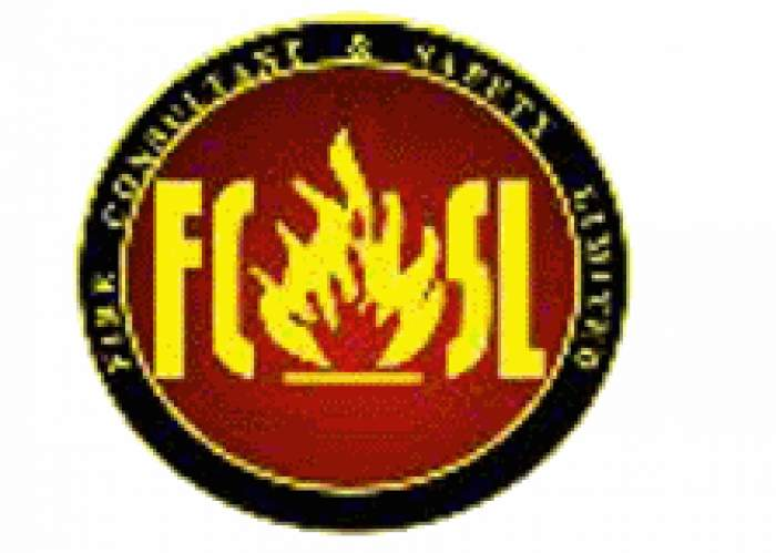 Fire Consultants & Safety logo