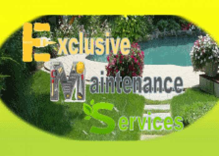 Exclusive Maintenance Services logo