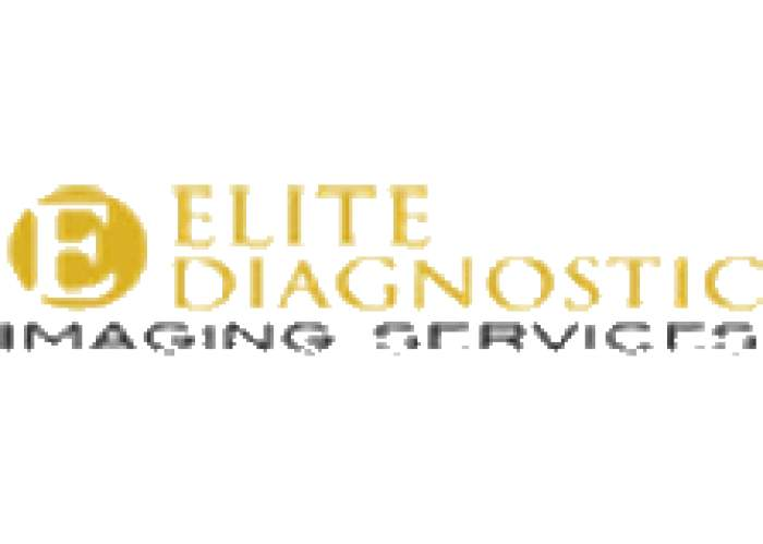 Elite Diagnostics Imaging Services logo