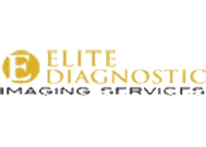 Elite Diagnostics Imaging Services logo