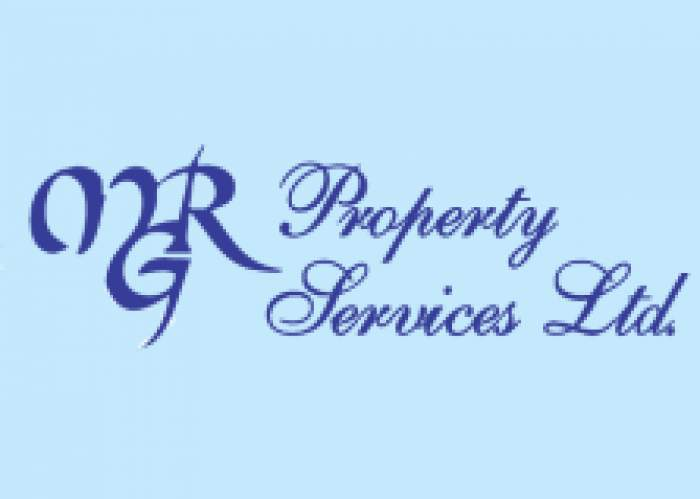 MRG Property Services Ltd logo