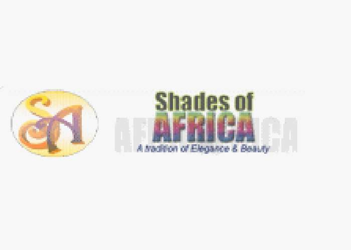 Shades of Africa logo
