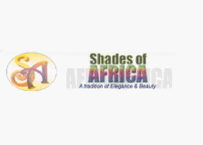 Shades of Africa logo