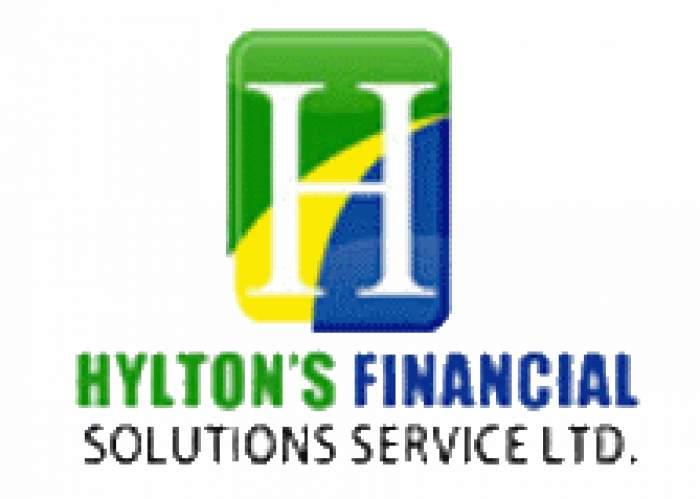 Hylton's Financial Solutions Services Ltd logo