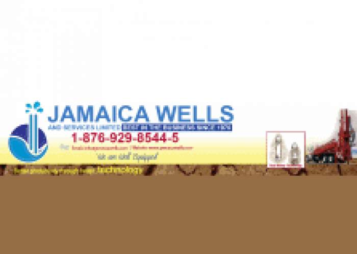 Jamaica Wells & Services Ltd logo