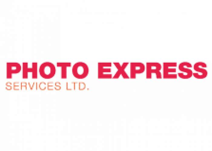 Photo Express Services Ltd logo