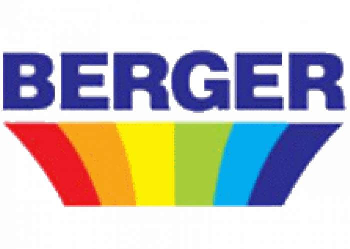 Berger Paints Jamaica Ltd logo