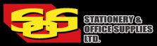 Stationary & Office Supplies Ltd logo