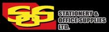 Stationary & Office Supplies Ltd logo