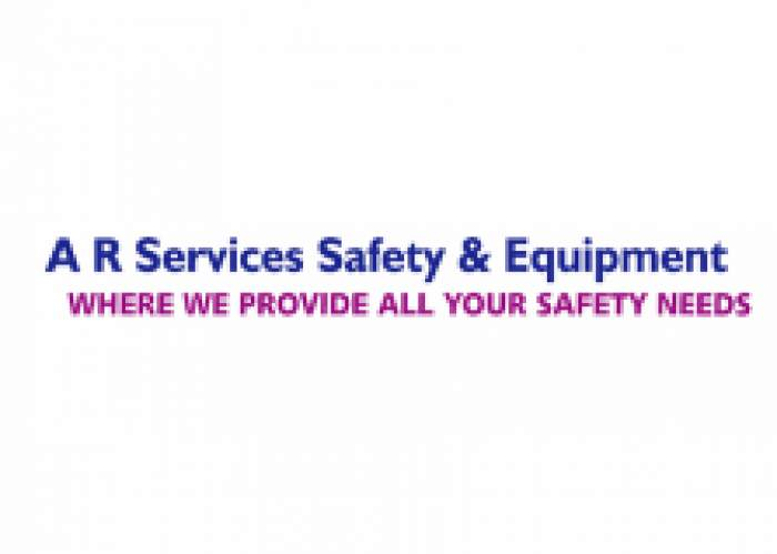 A R Services Safety & Equipment logo