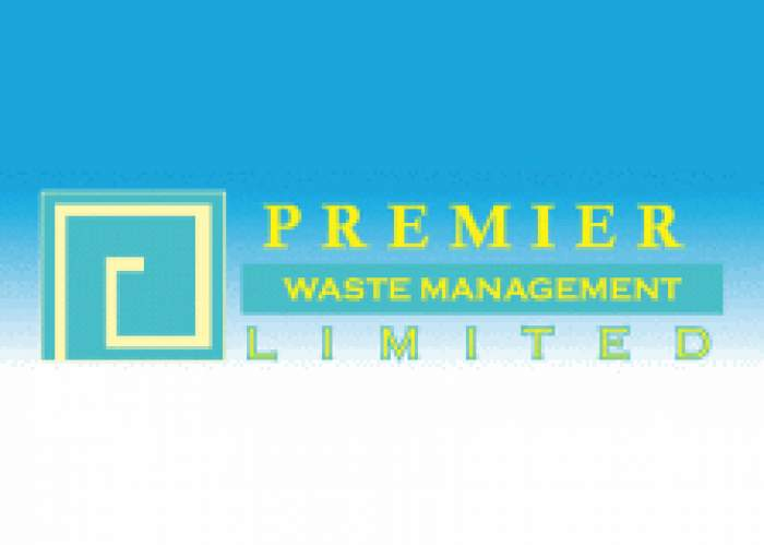 Premier Waste Management Ltd logo