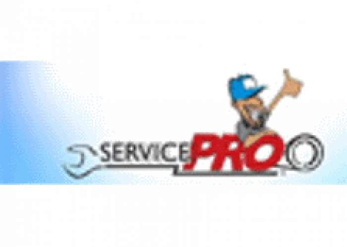 Service Pro logo