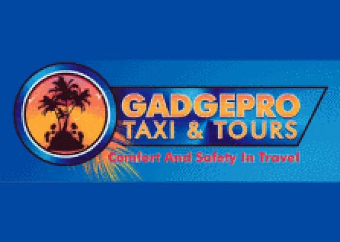 Gadgepro Taxi & Tours Ltd logo